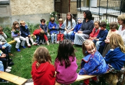 Moray Steiner School – Kindergarten