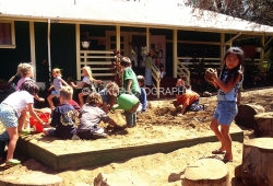 Haleakala Waldrof School – Kindergarten